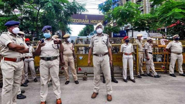 Border row, Assam, Mizoram, North east, assam border blockade, Mizoram health minister, Mizoram writ