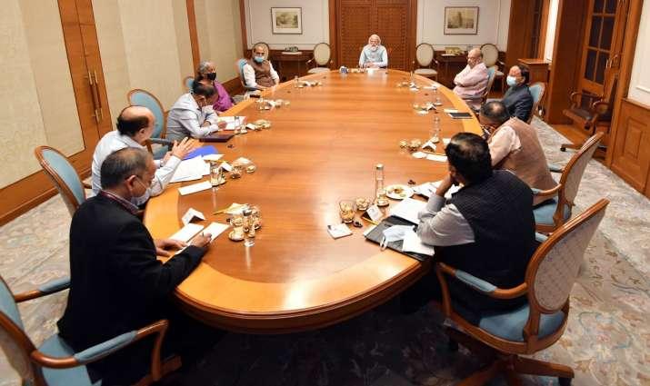 PM Modi High Level Meeting, PM Modi High Level Meeting Afghanistan situation