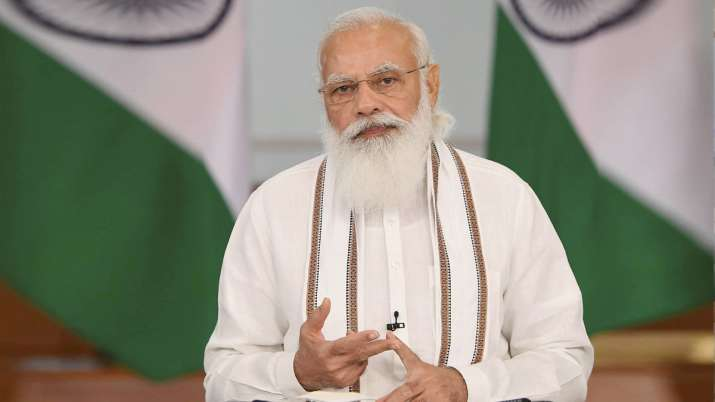 Opposition can't stop country from marching forward: PM Modi's veiled attack on Congress for Parliament logjam