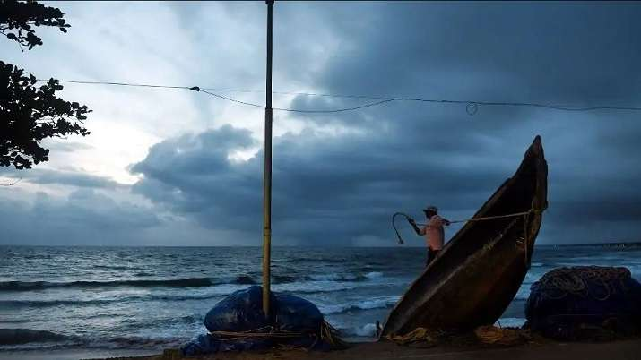 Low pressure area forms off Andhra coast, widespread rains forecast