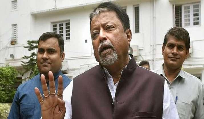 West Bengal Assembly Speaker files affidavit in HC on PIL