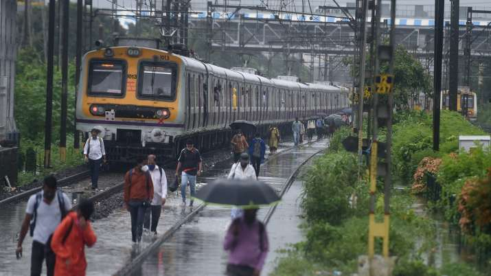 Mumbai local train services to start for people who have