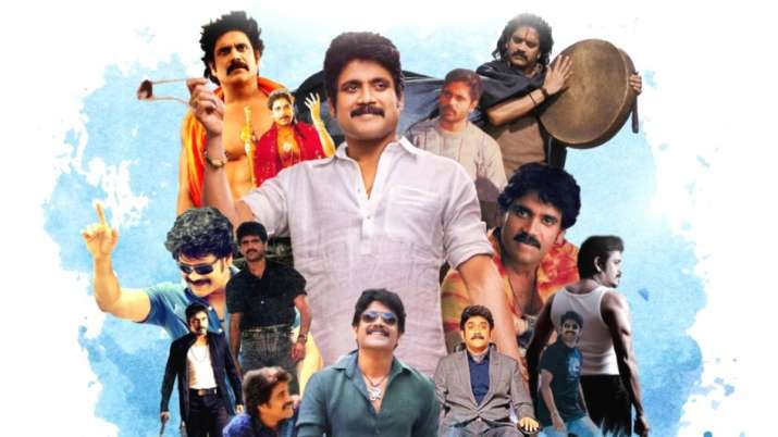 Nagarjuna turns 62: Chiranjeevi and other celebs pour birthday wishes for 'King' of Tollywood