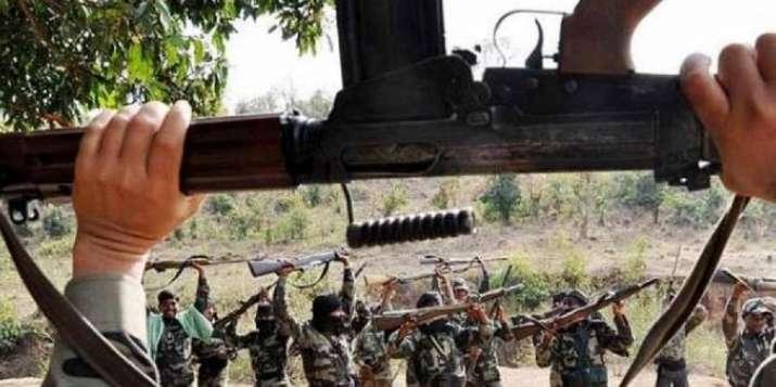 Chhattisgarh: 12 people injured as Naxals blow up SUV in