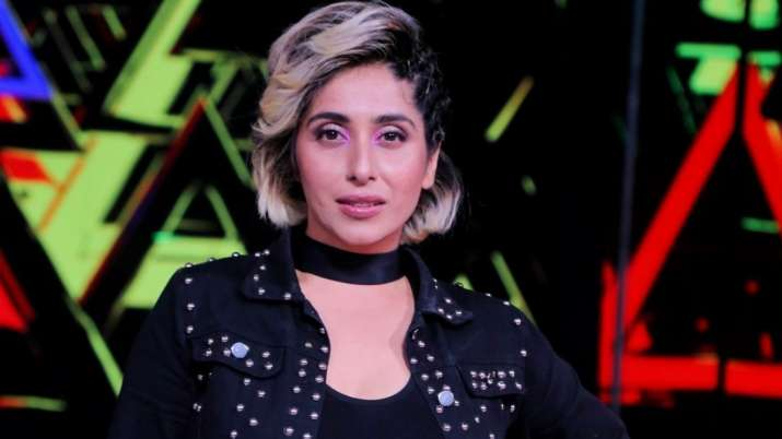 Bigg Boss OTT: Confirmed contestant singer Neha Bhasin wants to 'leave mark on people's hearts'