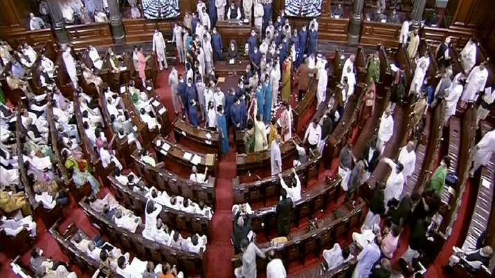 parliament, monsoon session, opposition