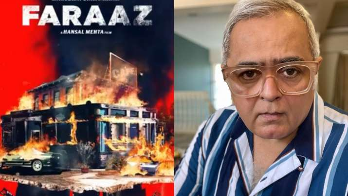 Hansal Mehta's 'Faraaz' to depict Holey Artisan cafe attack that shook Bangladesh in 2016