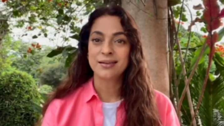 Juhi Chawla breaks silence over her suit against 5G roll out, 'I'll let you decide'