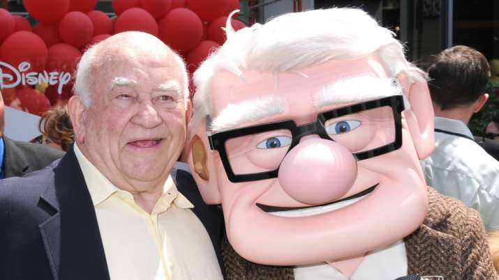 Emmy Award-winning actor Ed Asner passes away: Celebs pay tribute