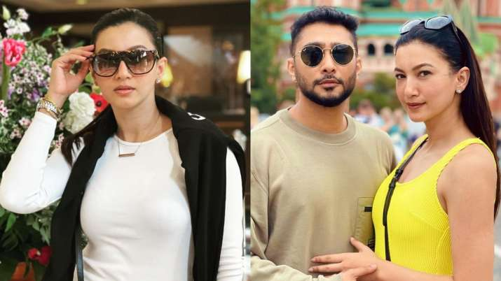 Gauahar Khan gives savage replies to 'Nosey Questions' about baby and more post wedding
