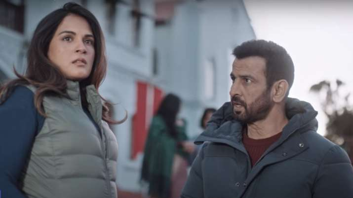 CANDY trailer: Ronit Roy, Richa Chadha starrer leaves fans intrigued