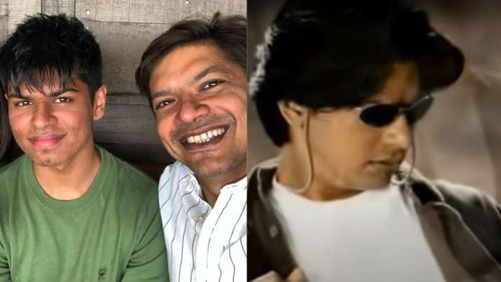 Shaan says his 21 year old song Tanha Dil has come full circle as son leaves for college