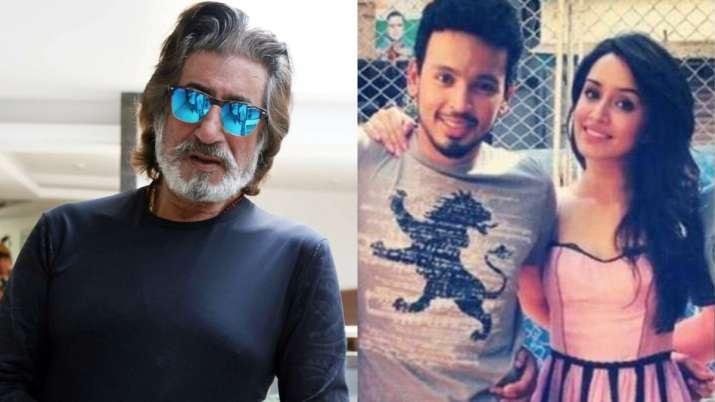 Shakti Kapoor rubbishes rumours of Shraddha Kapoor's marriage with Rohan Shrestha