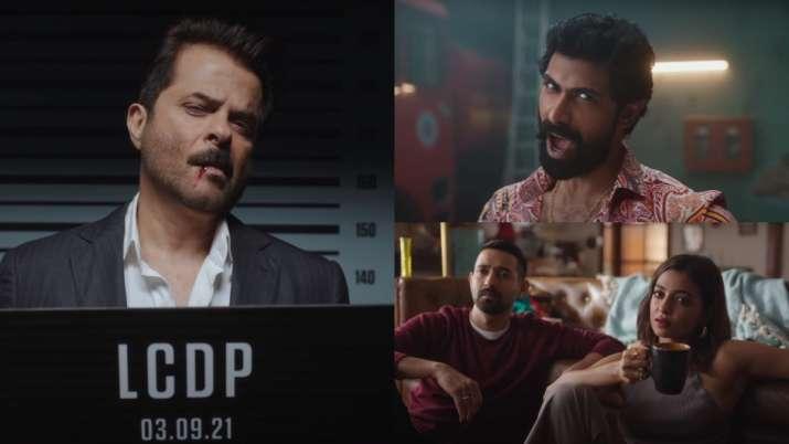 Anil Kapoor, Hardik Pandya & others chant 'come soon' in desi version of Money Heist's Bella Ciao