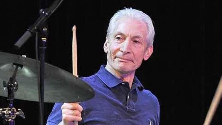 Charlie Watts: Legendary Rolling Stones drummer dies at 80