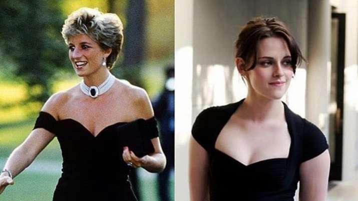 Spencer Trailer: Kristen stuns as Princess Diana