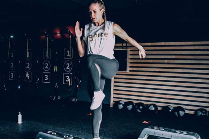 fitness, covid19