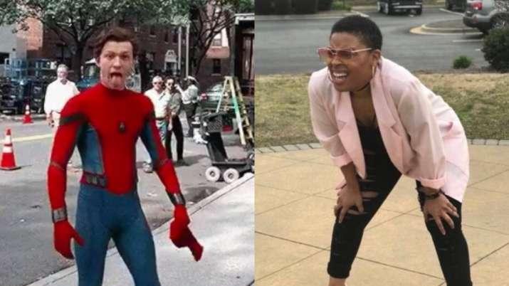 Netizens begin meme fest on Twitter as 'Spider Man: No Way Home' trailer reportedly leaks online