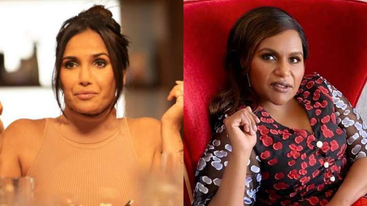 Padma Lakshmi, Mindy Kaling among others slam viral post saying Indian cuisine consists of one spice