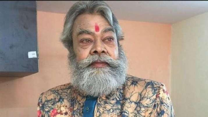 Manoj Bajpayee remembers his friend, late actor Anupam Shyam