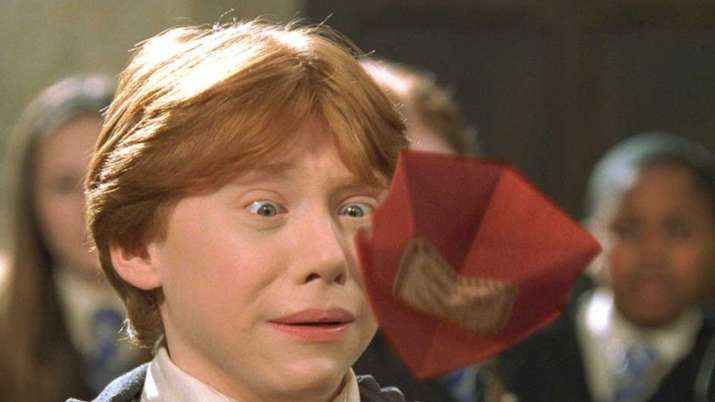 Mumbai Police reminds people to wear masks through THIS Harry Potter post