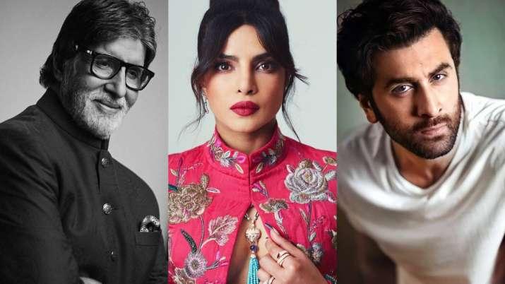 World Organ Donation Day 2021: Amitabh Bachchan to Priyanka Chopra B-town celebs