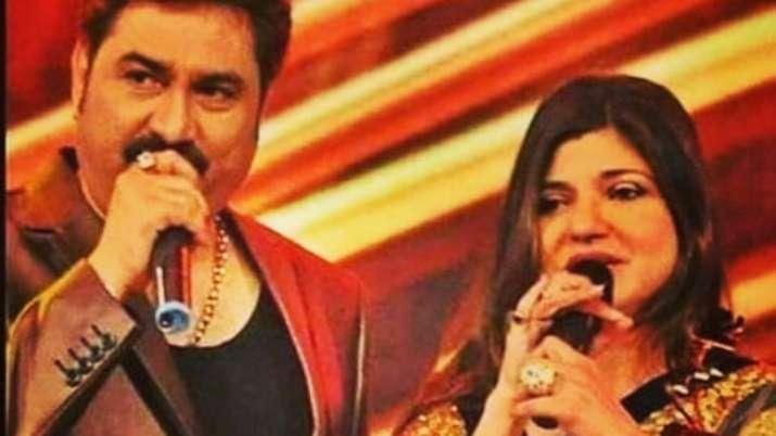 Kumar Sanu, Alka Yagnik to perform on 'Indian Idol 12' finale