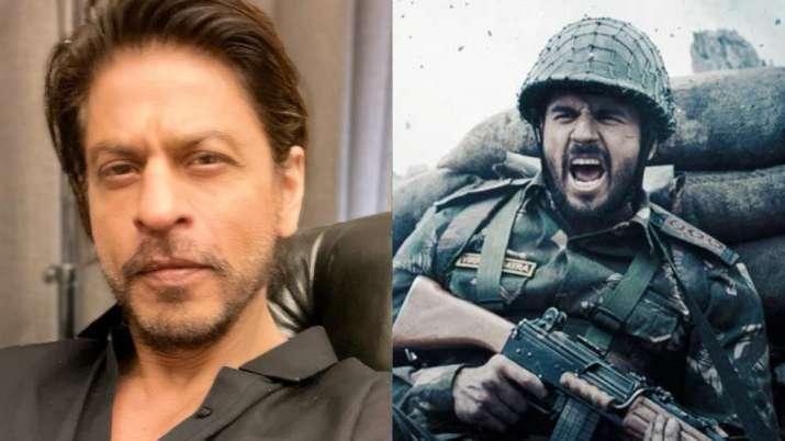 Shah Rukh Khan, Sidharth Malhotra-Kiara Advani