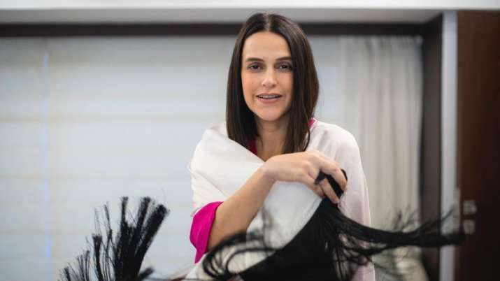 Neha Dhupia opens up about her 5 am pregnancy cravings