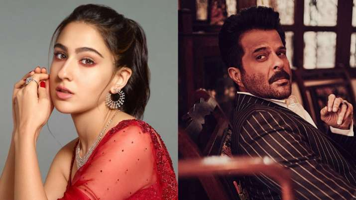 Sara Ali Khan, Anil Kapoor to star on Discovery Plus as streamer announces new shows