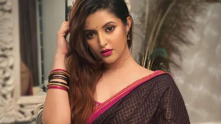 Popular Bangladeshi actress Pori Moni detained 2 months after attempt to rape claims