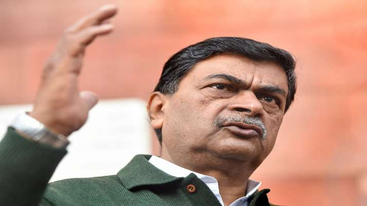 Power Minister RK Singh, union ministers, Chief Ministers, electric vehicles, latest national news u