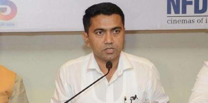 Goa CM