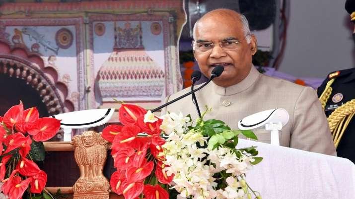 ayodhya, president, kovind, president kovind