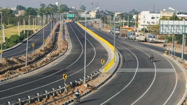 bihar highway