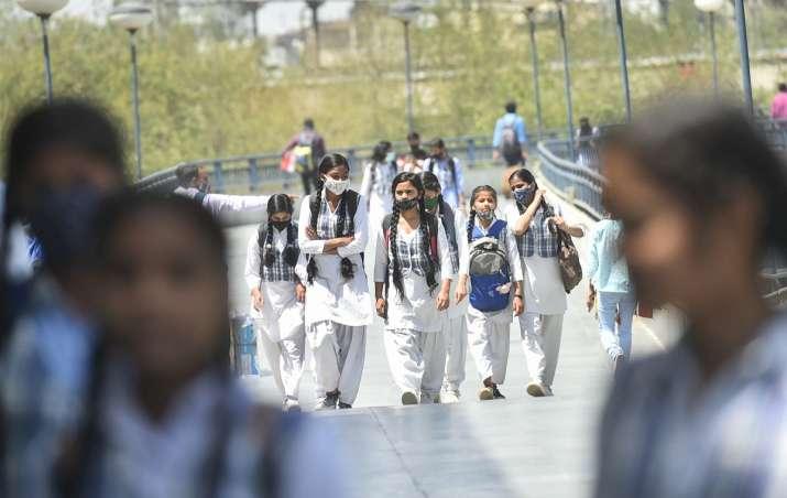 uttarakhand school reopening