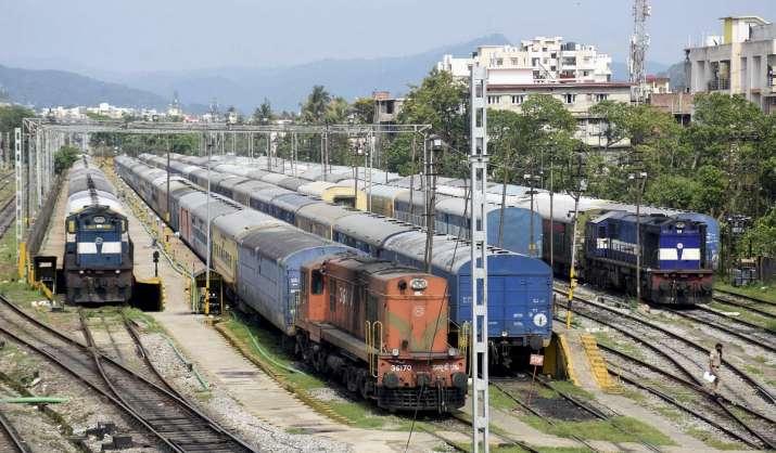 indian railways, hydrogen fuel