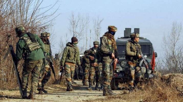 Jammu Kashmir Top Lashkar commander, Top Lashkar commander killed, TRF Lashkar, Lashkar LeT, gunfigh