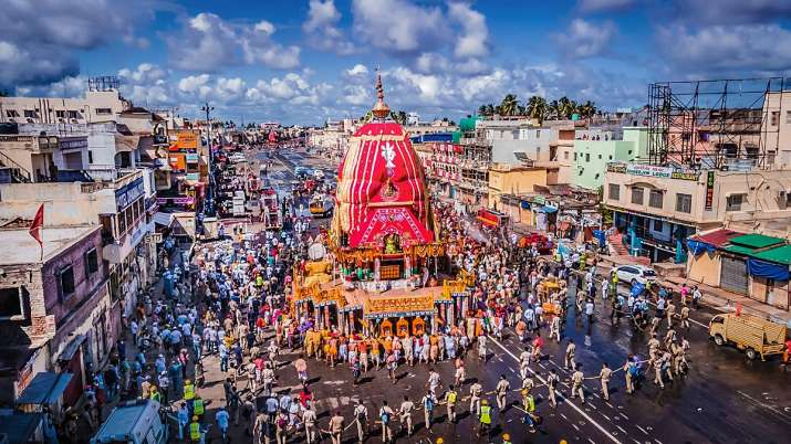 Odisha: Puri Jagannath Temple to reopen for devotees from