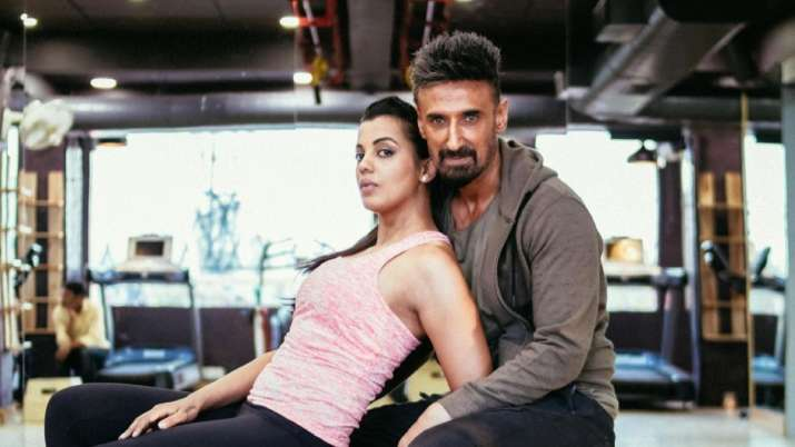 Rahul Dev reveals he felt guilty for dating Mughda Godse after wife's death