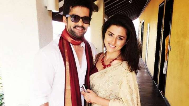 Raqesh says ending his marriage deeply affected him