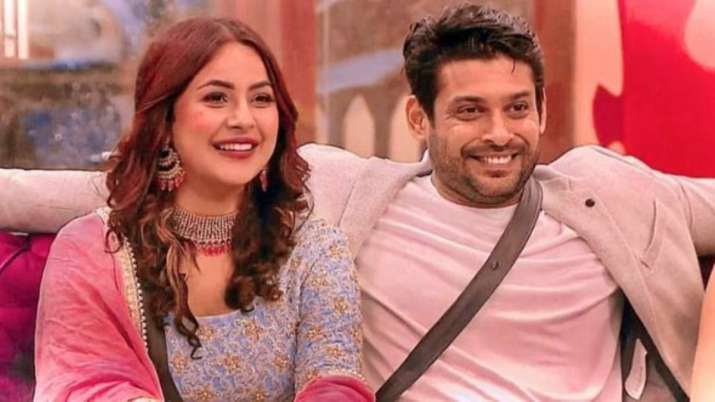 Shehnaaz Gill on entering Bigg Boss with Sidharth Shukla again: I'm over the top excited | Celebrities News – India TV