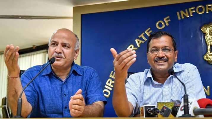 delhi chief secretary assault case