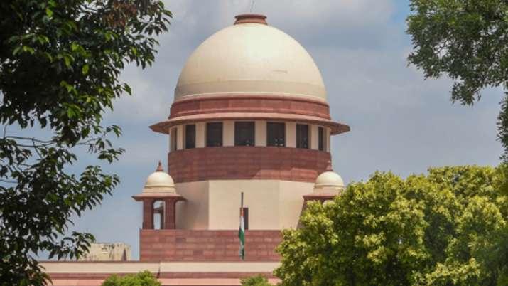 supreme judges appointment