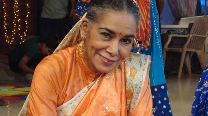 ZEE5 announces Surekha Sikri's last film 'Kya Meri Sonam Gupta Bewafa Hai'