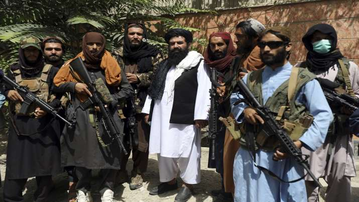 Afghanistan crisis Taliban denied access to billion of Afghan money latest  news updates | World News – India TV