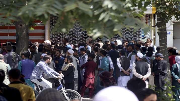India Tv - afghanistan,taliban,afghanistan news,taliban news,kabul ashraf ghani,taliban afghanistan,world map,a