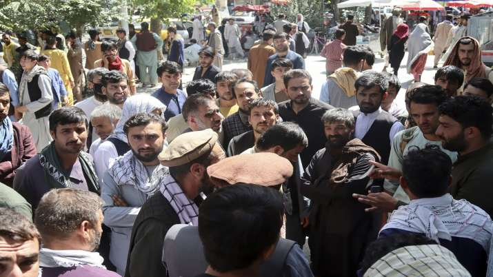 TALIBAN, TALIBAN CAPTURES KABUL, KABUL NEWS, afghanistan, afghanistan crisis