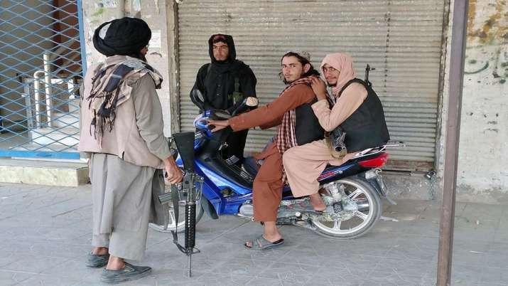Lashkar Gah, Police headquarters falls, Police headquarters, Taliban, southern Afghanistan, latest i