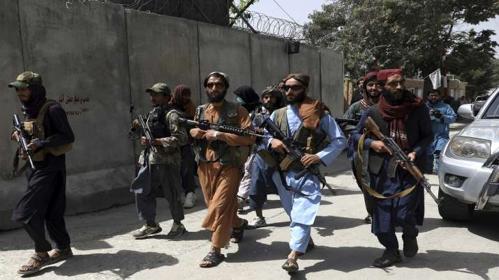 Taliban claims no 'house-to-house' searches taking place in